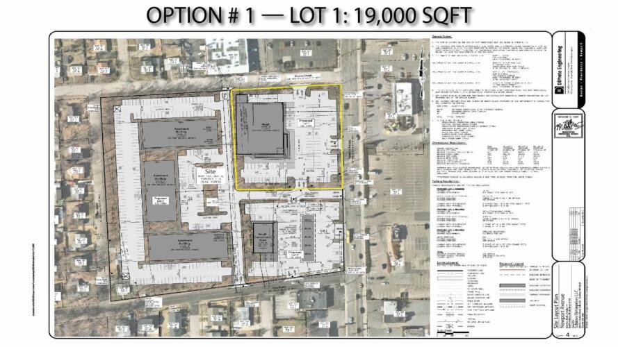 19k sqft building plan outlined-01-01