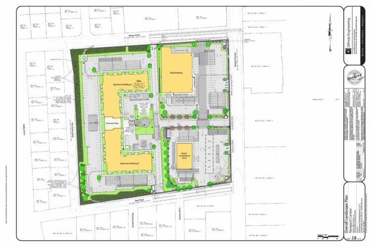 Landscapping Newport Center-01