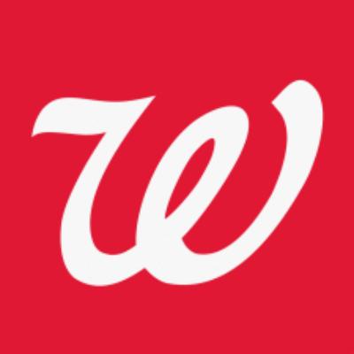 walgreens logog