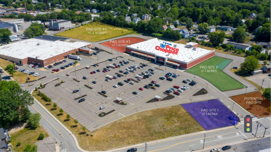 Price Chopper Entire Property Highlited-01